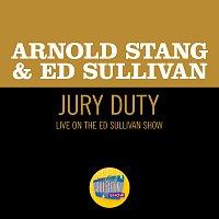 Arnold Stang, Ed Sullivan – Jury Duty [Live On The Ed Sullivan Show, February 22, 1959]
