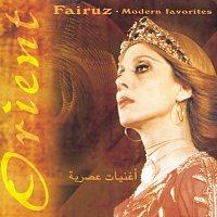 Fairuz – Fairuz - Modern Favorites