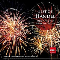 Menuhin Festival Orchestra, Yehudi Menuhin – Best Of Handel (International Version)