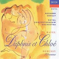 Jacques Zoon, Royal Concertgebouw Orchestra, Riccardo Chailly – Ravel/Debussy: Daphnis & Chloe/Khamma