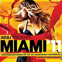 David Piccioni – Azuli presents Miami '11