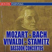 Různí interpreti – Bassoon Concertos