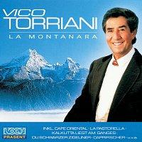 Vico Torriani – La Montanara