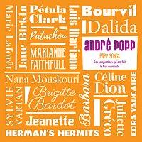 André Popp – Popp Songs