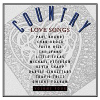 Daryle Singletary – Country Love Songs Vol. IV