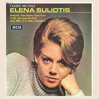 Elena Suliotis, Orchestra del Teatro dell'Opera di Roma, Oliviero de Fabritiis – Elena Suliotis - Operatic Recital