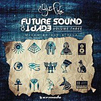 Hazem Beltagui – Future Sound of Egypt, Vol. 3