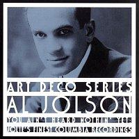 Al Jolson – You Ain'T Heard Nothin' Yet: Jolie's Finest Columbia Recordings