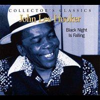 John Lee Hooker – Black Night Is Falling