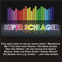 Bernd Cluver – Super Schlager