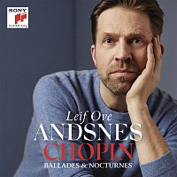 Leif Ove Andsnes, Frédéric Chopin – Chopin