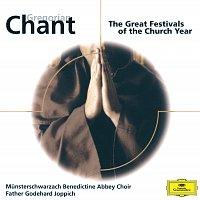 Benedictine Abbey Choir of Munsterschwarzach, Pater Godehard Joppich – Gregorian Chant: The Great Festivals of the Church Year