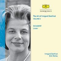 Irmgard Seefried, Erik Werba – The Art Of Irmgard Seefried – Volume 5