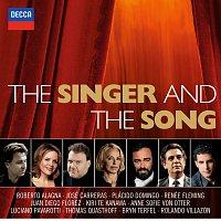 Přední strana obalu CD The Singer And The Song