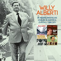 Willy Alberti – De Nederlandstalige Singles, B-kanten & Curiosa 1968 - 1973