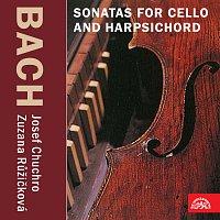 Josef Chuchro, Zuzana Růžičková – Bach: Sonáty po violoncello a cembalo