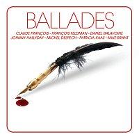 Různí interpreti – Ballades
