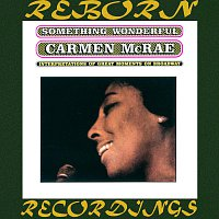 Carmen McRae – Something Wonderful (HD Remastered)