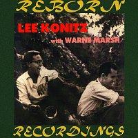 Lee Konitz, Warne Marsh – Lee Konitz with Warne Marsh (HD Remastered)