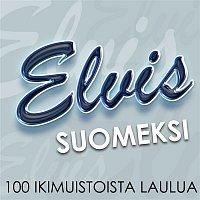 Elvis Suomeksi, 100 ikimuistoista laulua – Elvis Suomeksi - 100 ikimuistoista laulua