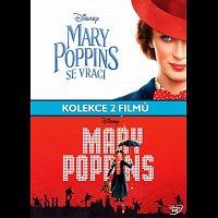 Různí interpreti – Mary Poppins - kolekce