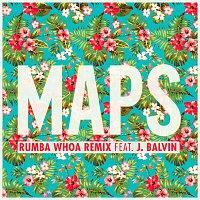 Maroon 5, J. Balvin – Maps [Rumba Whoa Remix]