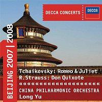 Zhang Anxiang, Wang Jian, China Philharmonic Orchestra, Long Yu – Tchaikovsky: Romeo & Juliet/Strauss: Don Quixote