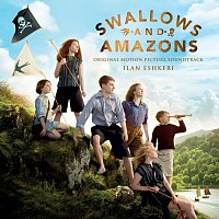 Ilan Eshkeri – Swallows And Amazons [Original Motion Picture Soundtrack]
