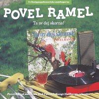 Povel Ramel – Ta av dej skorna! Povel Ramel med Gals and Pals och Bengt Hallbergs orkester