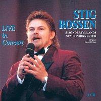 Stig Rossen, Sonderjyllands Symfoniorkester – Live In Concert