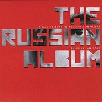 Niels Lan Doky – The Russian Album