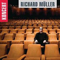 Richard Müller – Koncert [Live] – CD