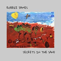 Robbie James – Secrets In The Sand