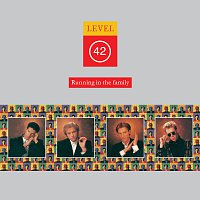 Level 42 – Running In The Family [Super Deluxe Edition]
