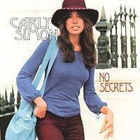 Carly Simon – No Secrets