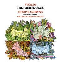 Henryk Szeryng, English Chamber Orchestra – Vivaldi: The Four Seasons etc