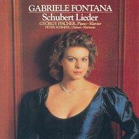 Gabriele Fontana – Gabriele Fontana - Schubert Lieder