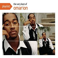 Omarion – Playlist: The Very Best Of Omarion