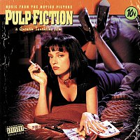 Různí interpreti – Pulp Fiction