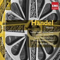 Sir Andrew Davis – Handel: Messiah