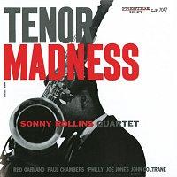 Sonny Rollins Quartet – Tenor Madness