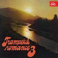 Různí interpreti – Trampská romance 3