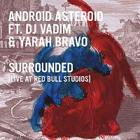 Android Asteroid – Live at Red Bull Studios London