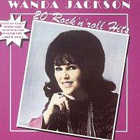 Wanda Jackson – 20 Rock 'N' Roll Hits