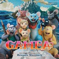 Benjamin Wallfisch – Gamba [Original Motion Picture Soundtrack]