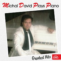 Michal David – Michal David Plays Piano Greatest Hits
