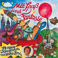 Volker Rosin – Mit Spasz und Fantasie