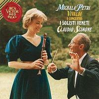 Michala Petri, Antonio Vivaldi, I Solisti Veneti, Claudio Scimone – Vivaldi: Six Concertos