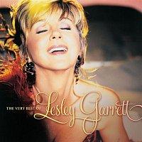 Lesley Garrett – The Very Best of Lesley Garrett