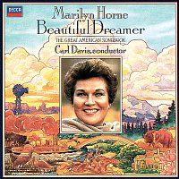 Marilyn Horne, English Chamber Orchestra, Carl Davis – Beautiful Dreamer - The Great American Songbook